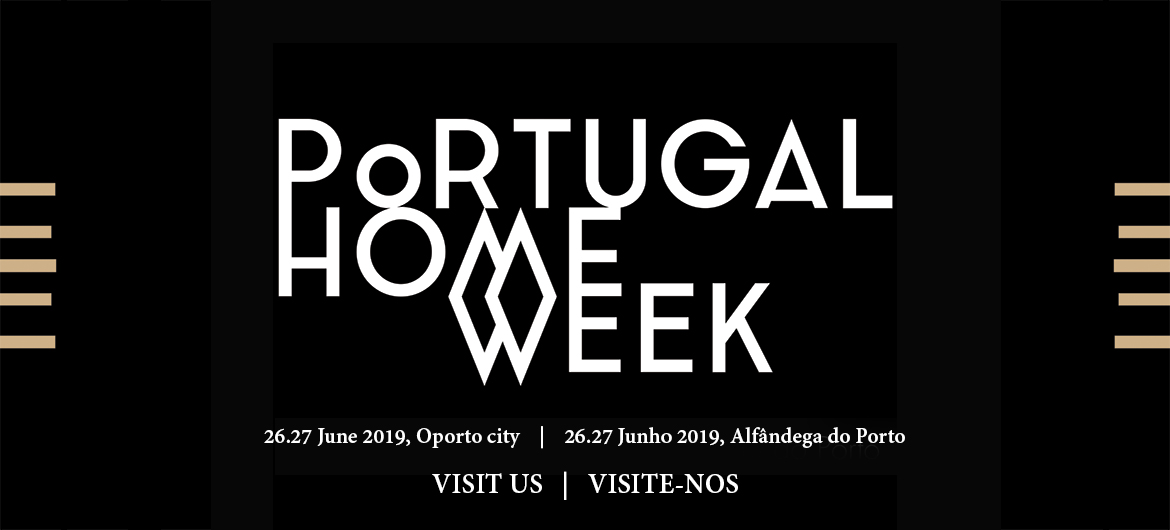 PORTUGAL HOME WEEK - Bessa